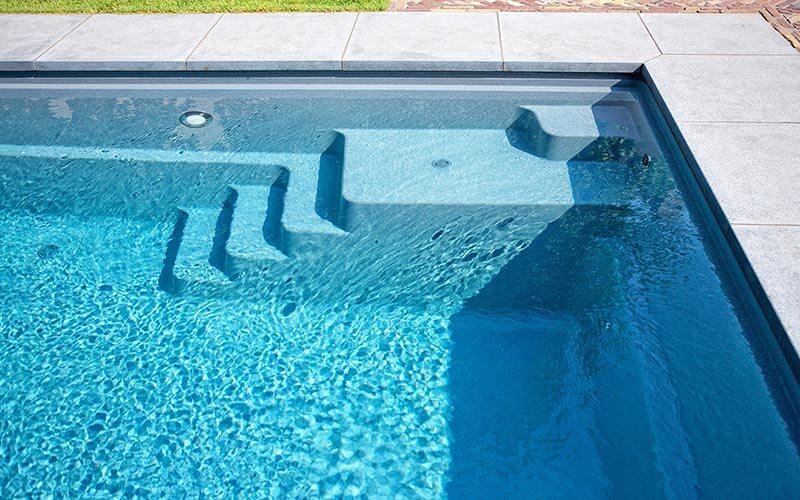 Samočistilni bazen